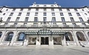 Irlande : RIU Hotels & Resorts rachète l'hôtel Gresham à Dublin