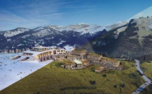 Savoie Mont Blanc: Club Med will open 3 new villages in the Alps