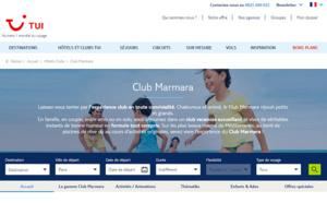 Marmara : TUI fait appel à des particuliers rémunérés pour la relation client en ligne