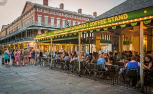 USA : +37 % de visiteurs internationaux à la Nouvelle-Orléans en 2015