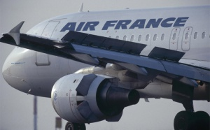 Air France : les associations de consommateurs attendent la baisse de la surcharge