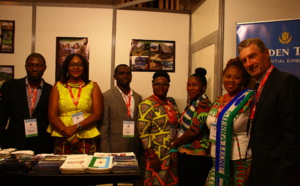 IFTM Top Résa : Sierra Leone is back !