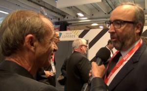 IFTM : Dans les coulisses de l'Oncle Dom... au déjeuner inaugural (vidéo)