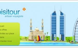 Croisitour consacre un site exclusif à la production Dubaï