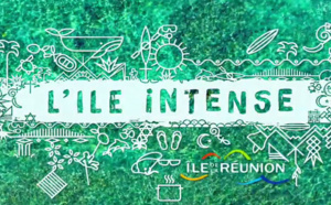 """Reunion Island becomes """"the intense island"""" once again"""