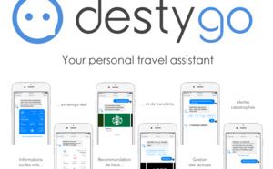 Destygo : l'intelligence artificielle pour transformer l'expérience de voyage