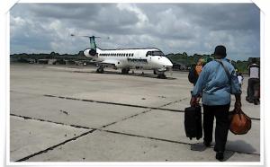 Air Caraïbes : ''Le trafic s'essouffle et je dirais même qu'il diminue...''