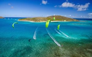 Les îles Vierges se démarquent sur les réseaux sociaux