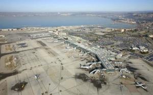 Marseille-Provence : 1,43 millions de passagers cet été