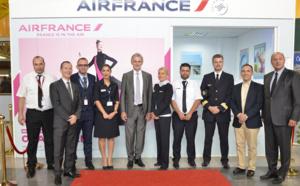 Algérie : Air France fait son come back à Oran après 22 ans d'absence