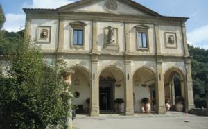 L'hôtel Belmond réinvente Florence