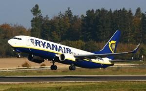 Belgique : Ryanair lance 8 nouveaux vols depuis Bruxelles et Charleroi