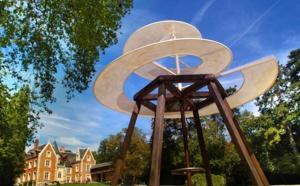 Il y a 500 ans... Léonard de Vinci s'installait au Clos Lucé à Amboise