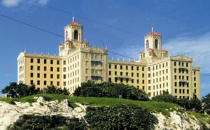 II. La romance de Cuba