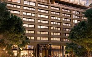 Suède : l'hôtel At Six de Stockholm rouvrira, rénové, en mars 2017