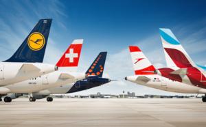 Lufthansa : les GDS représentent toujours 70 % de l'activité