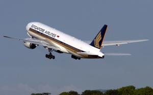 Singapore Airlines va voler entre Jakarta et Sydney