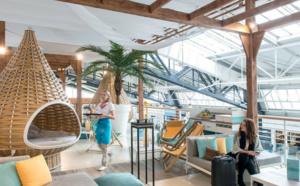 L'aéroport de Nice-Côte d'Azur fait peau neuve