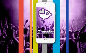 Q°emotion améliore l'expérience client grâce aux émotions