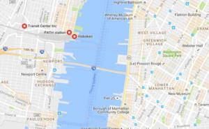 New York : au moins 3 morts et une centaine de blessés dans un accident de train