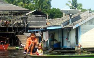 Garuda Indonesia Holiday France propose une nouvelle croisière fluviale à Bornéo