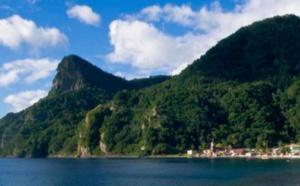 Tempête Matthew : infrastructures touristiques épargnées sur l'île de la Dominique