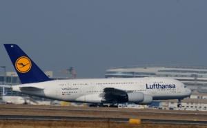 L'ogre Lufthansa survole et surclasse la concurrence