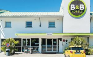 B&B Hotels passe le cap des 250 établissements