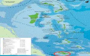 Ike : bilan rassurant pour les Bahamas