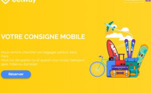 Accorhotels signe un partenariat avec Eelway pour sa consigne mobile