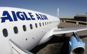 Sétif : Aigle Azur reprend ses vols depuis Paris, Lyon, Marseille et Bâle-Mulhouse
