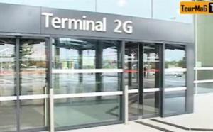 Roissy-CDG : ADP et Air France inaugurent le Terminal 2G