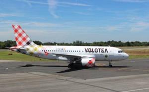 Nantes : Volotea ouvre 4 nouvelles lignes pour l'été 2017