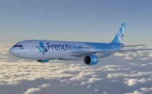 French Blue ouvre les ventes pour son vol entre Paris-Orly et La Réunion