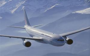 Programme hiver Air France : l'offre baisse de 2,6 % sur le moyen-courrier