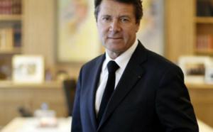 PACA : Christian Estrosi menace la SNCF d'ouvrir ses TER à la concurrence