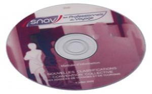 Nouvelles classifications : le SNAV édite un KIT gratuit pour les adhérents