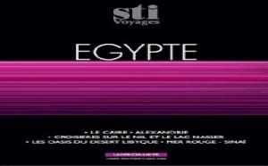 STI rebondit avec l'Egypte et table sur un retour en grâce du Kenya cet hiver