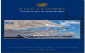 Star Clippers : nouvelle brochure 2009
