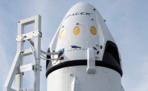 Tourisme Spatial : un premier vol habité vers Mars en 2024 ?