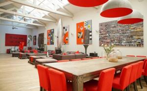 La galerie, un nouvel espace événementiel BtoB
