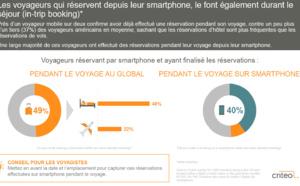 Quels sont les nouveaux usages du mobile dans le tourisme ?