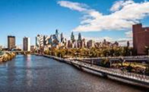 Philadelphie : 638 300 visiteurs internationaux (+3,2 %) en 2015