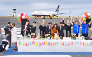 Celebration Stopover Buddy : quand le personnel d'Icelandair fait découvrir l'Islande aux passagers