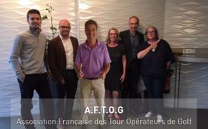 Golf : 6 TO spécialisés créent l'association A.F.T.O.G