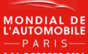 Paris : les hôteliers ont du mal à profiter du Mondial de l'Automobile 2016