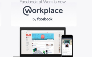 Workplace : comment Facebook compte-t-il conquérir les entreprises ?