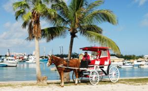 Ouragan Matthew : les hôtels de Grand Bahama Island sont pour l'instant fermés aux Bahamas