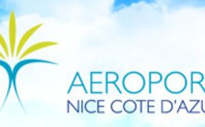 Nice-Côte d'Azur : 1,215 million de passagers (+0,6 %) en septembre 2016
