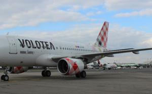 Volotea : vols Montpellier-Bastia dès le 2 avril 2017